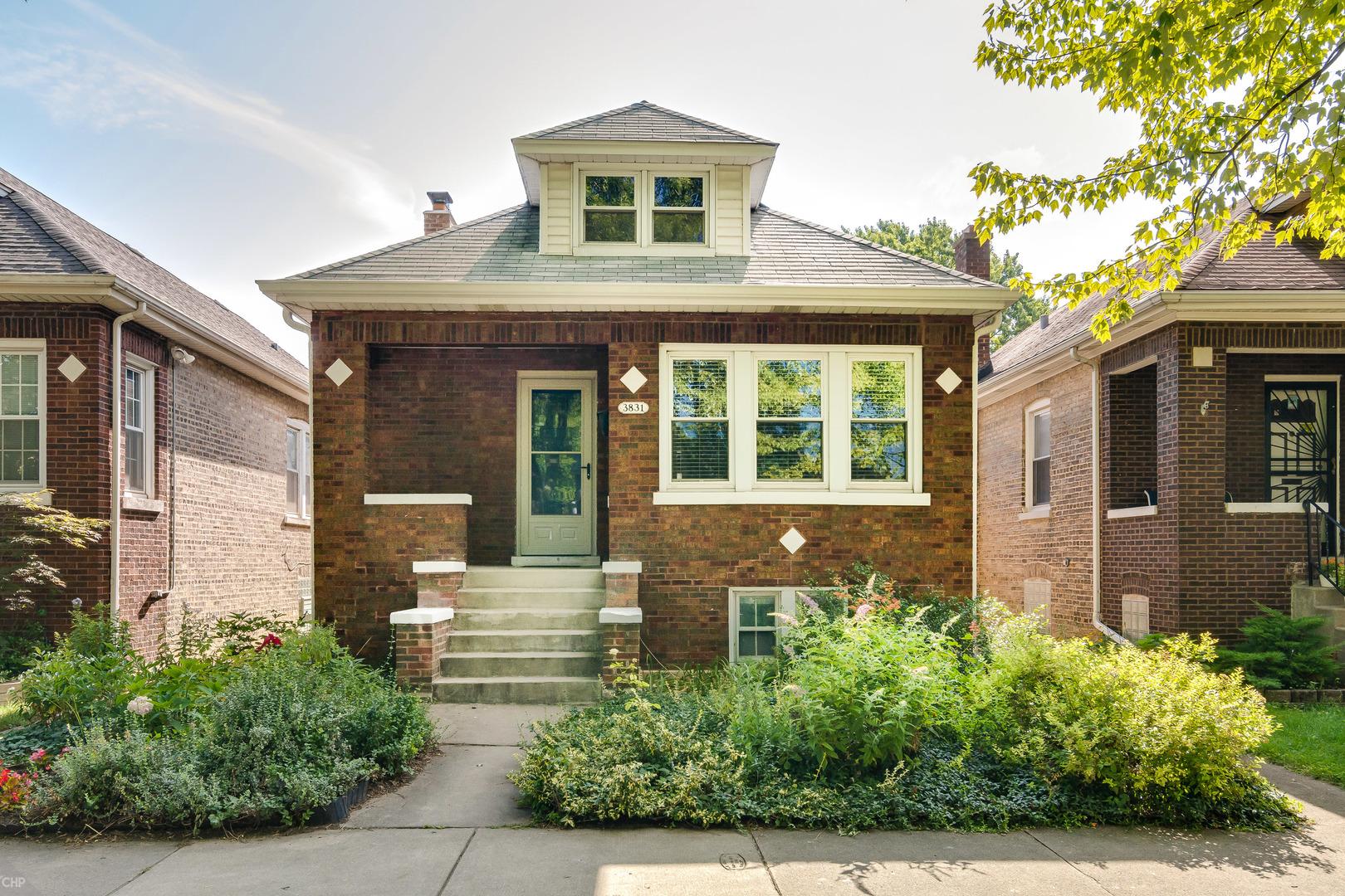 3831 Morton Avenue Brookfield, IL 60513