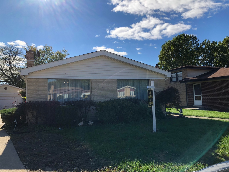 8609 Lillibet Terrace Morton Grove, IL 60053