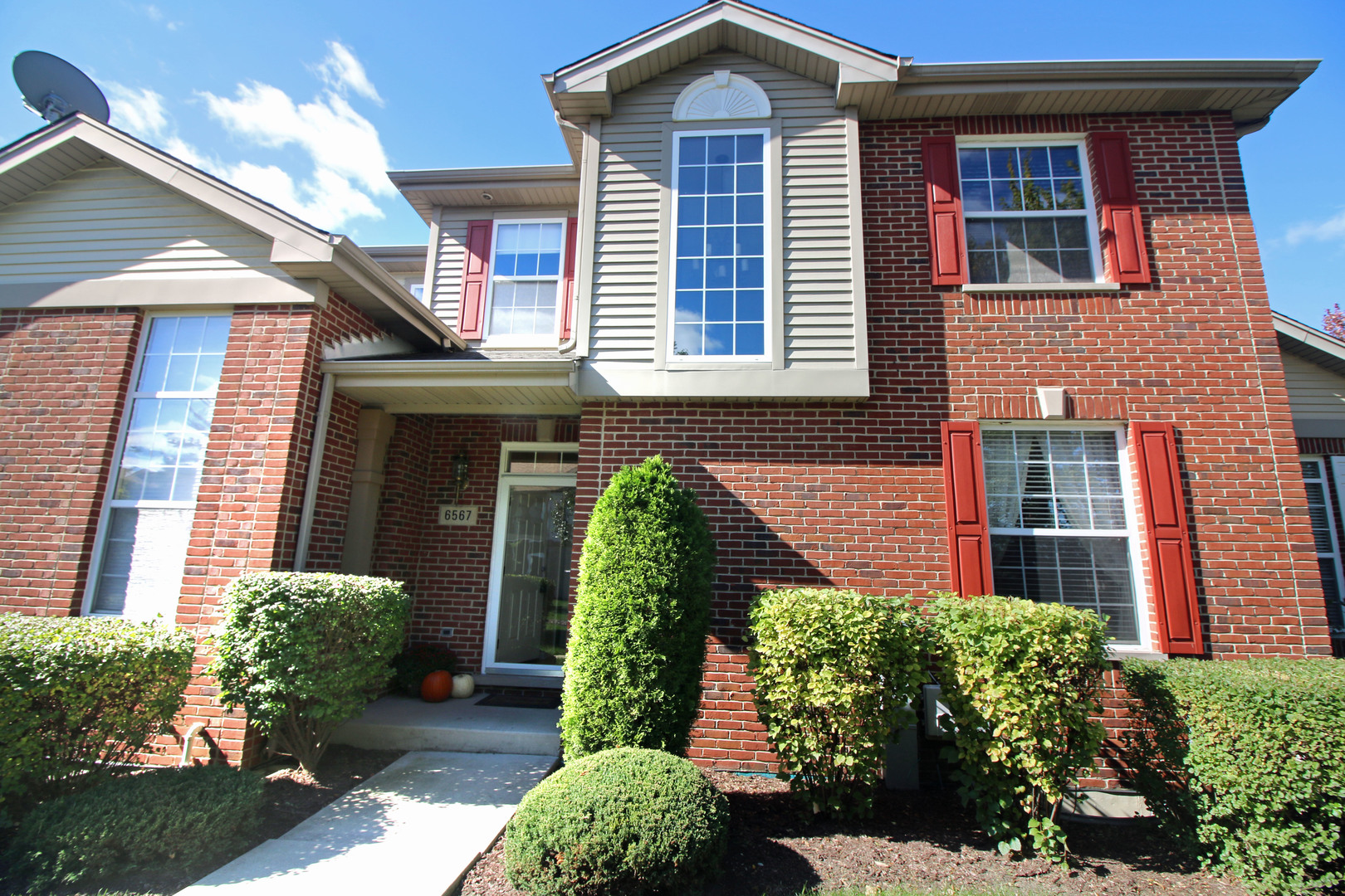 6567 PINE LAKE Drive, Tinley Park in Cook County, IL 60477 Home for Sale