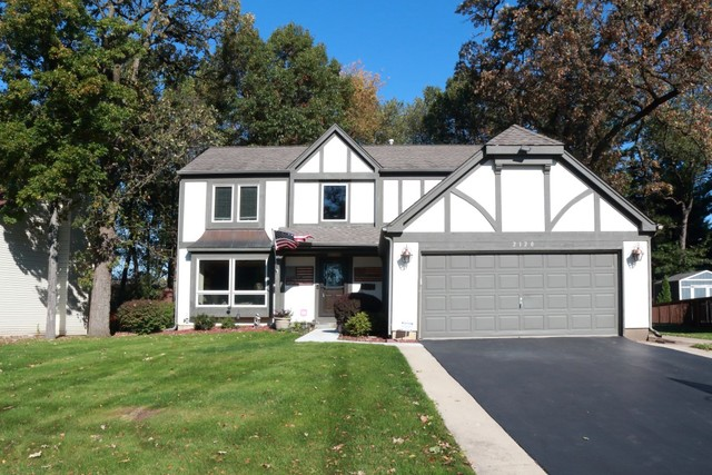 2120 TAHOE Parkway, Algonquin in Mc Henry County, IL 60102 Home for Sale