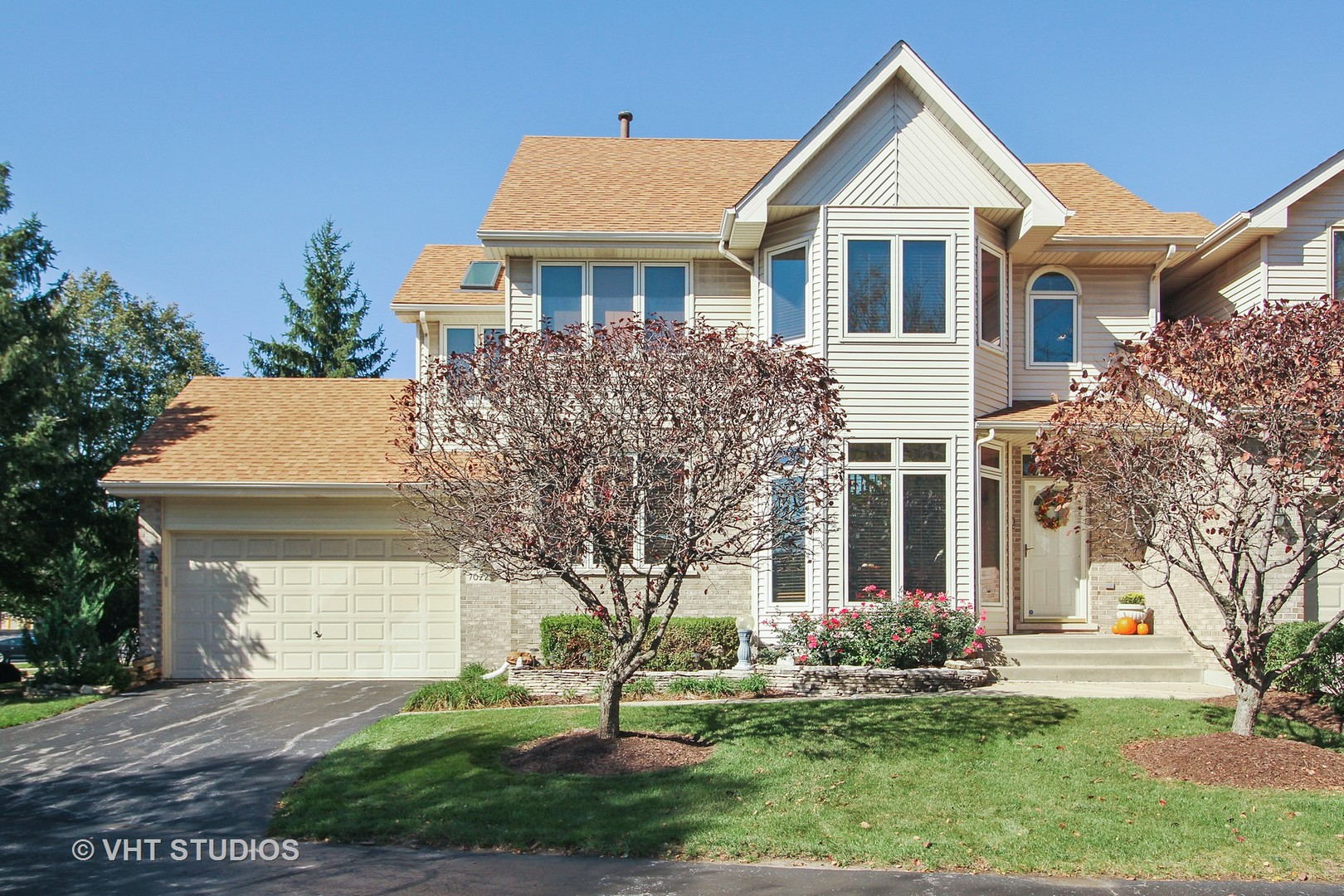 7022 Plymouth Court, one of homes for sale in Tinley Park