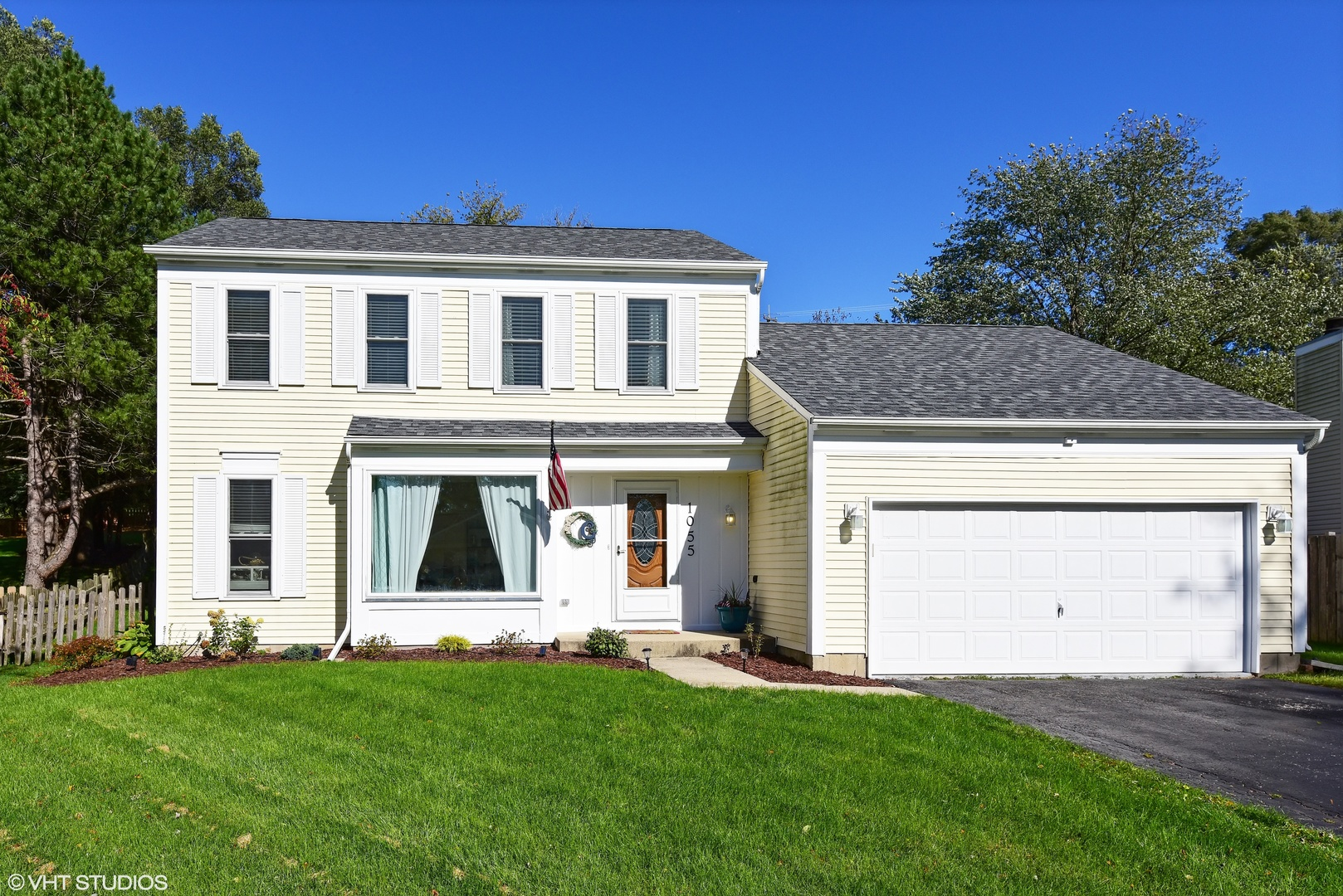 1055 Meghan Avenue, Algonquin in Kane County, IL 60102 Home for Sale