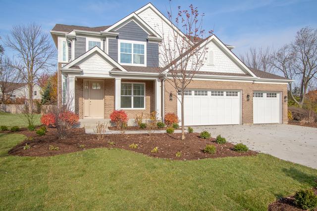 393 Camargo Court Vernon Hills, IL 60061