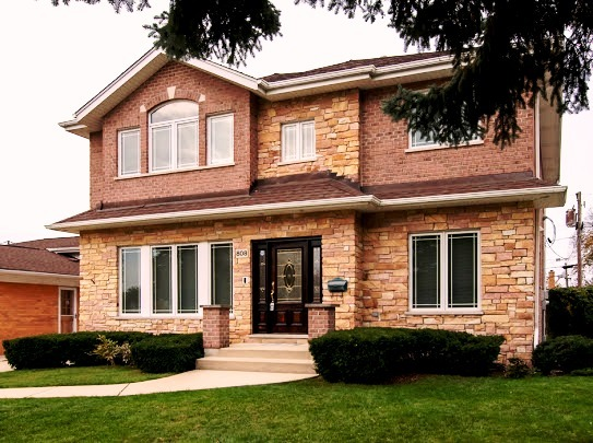 808 Wilkinson Parkway, Park Ridge, Illinois