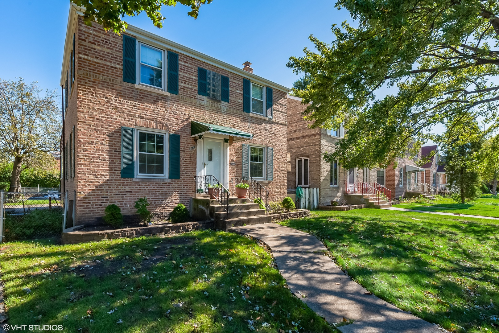 5657 North Canfield Avenue, Chicago-Edison Park in Cook County, IL 60631 Home for Sale