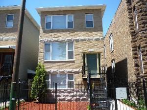 1550 South Homan Avenue Chicago, IL 60623