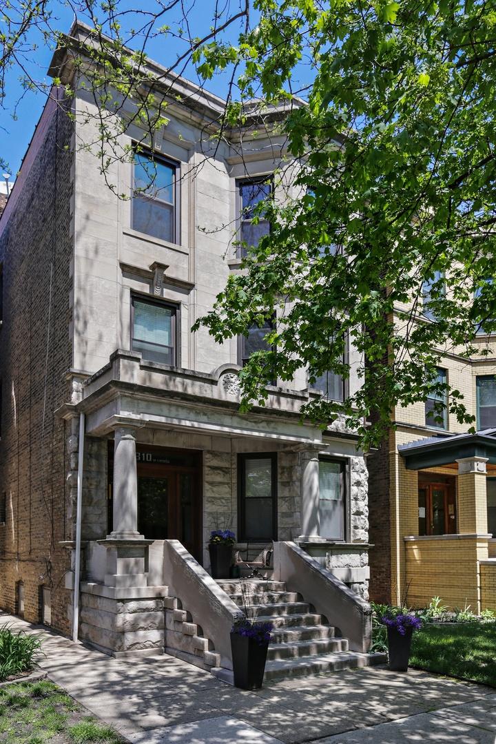 1310 West Cornelia Avenue Chicago, IL 60657