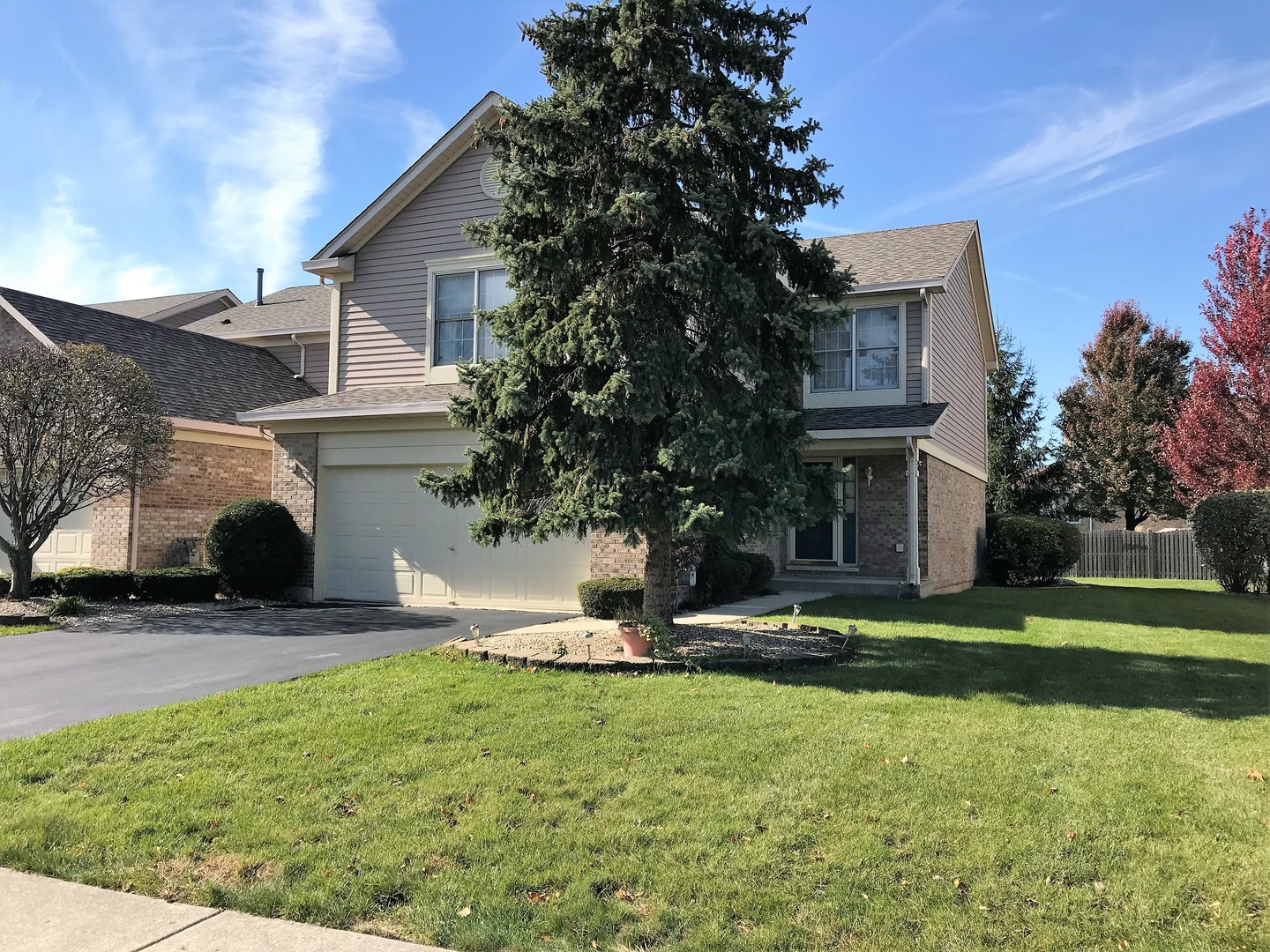 7764 Bristol Park Drive, Tinley Park in Cook County, IL 60477 Home for Sale