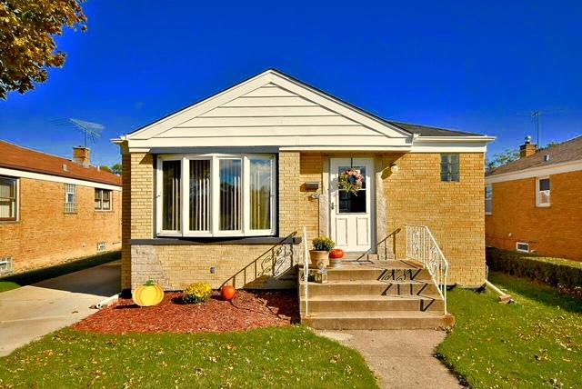 4245 North Olcott Avenue Norridge, IL 60706