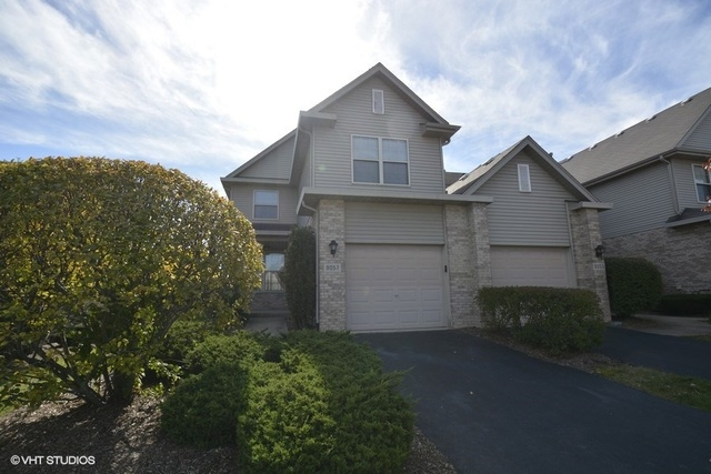 9057 Mansfield Drive, one of homes for sale in Tinley Park