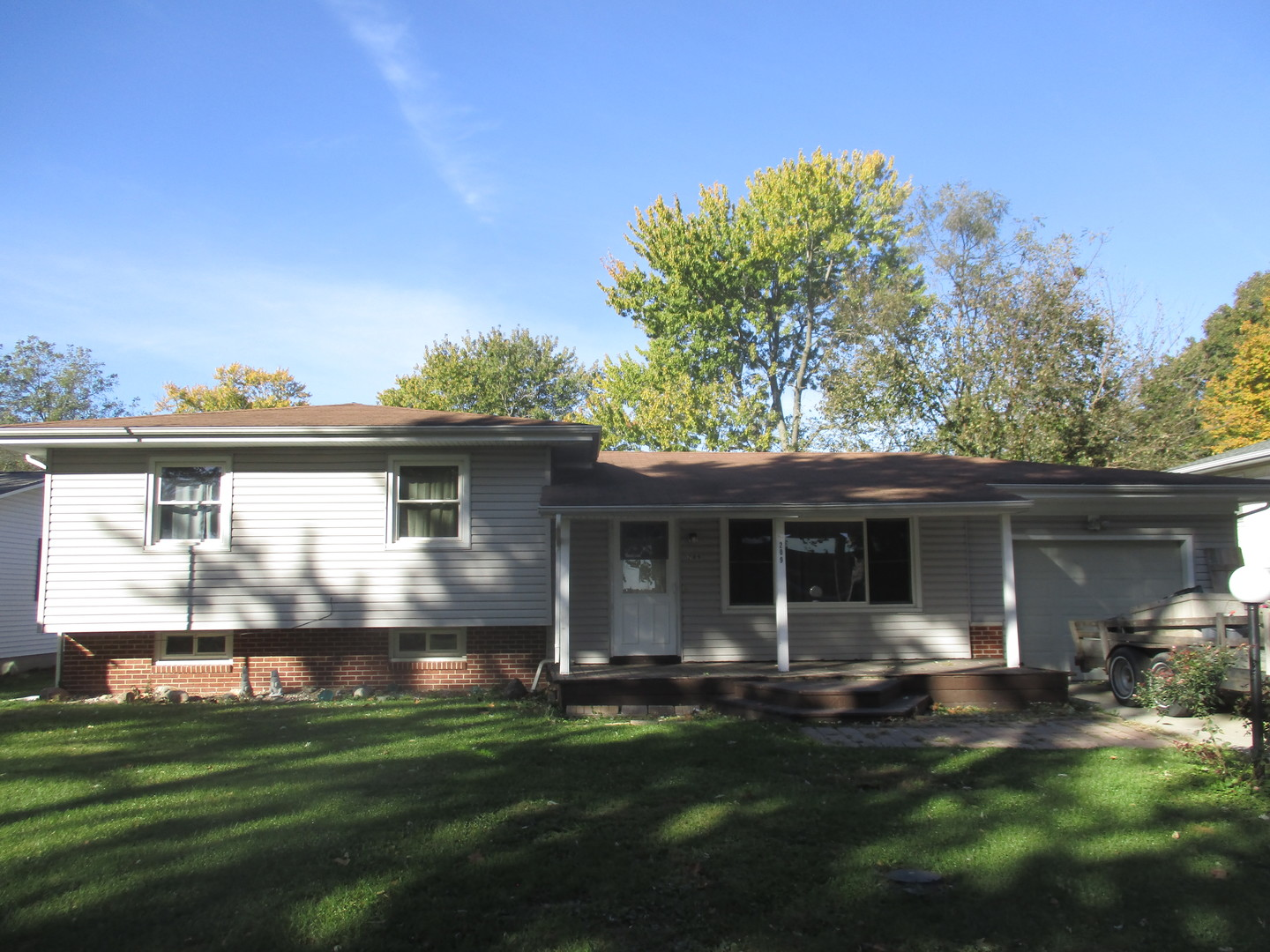 209 North Kentucky Street Atwood, IL 61913