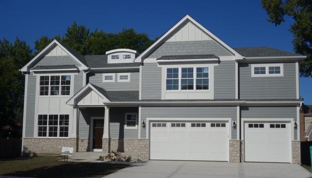 462 North Ida Lane Elmhurst, IL 60126