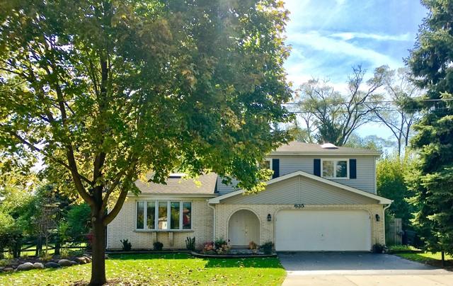 635 Birchwood Avenue Des Plaines, IL 60018