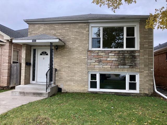 1821 North 40th Avenue Stone Park, IL 60165