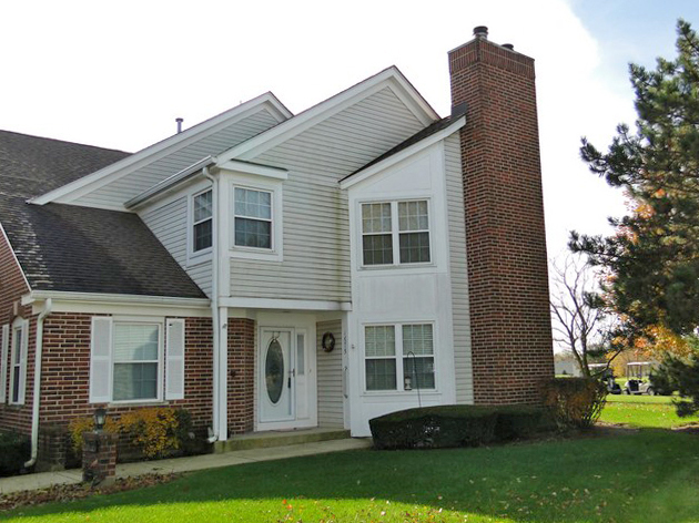 1675 EDGEWOOD Drive, Algonquin in Mc Henry County, IL 60102 Home for Sale