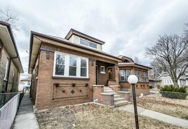 11644 South Lowe Avenue Chicago, IL 60628