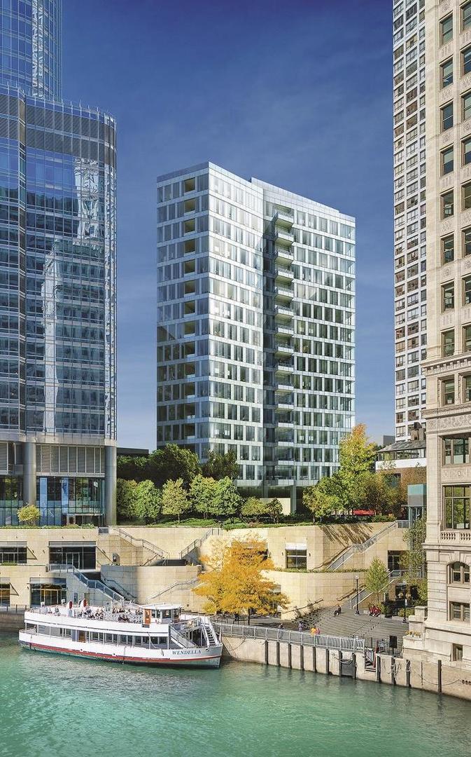 403 North Wabash Avenue Chicago, IL 60611