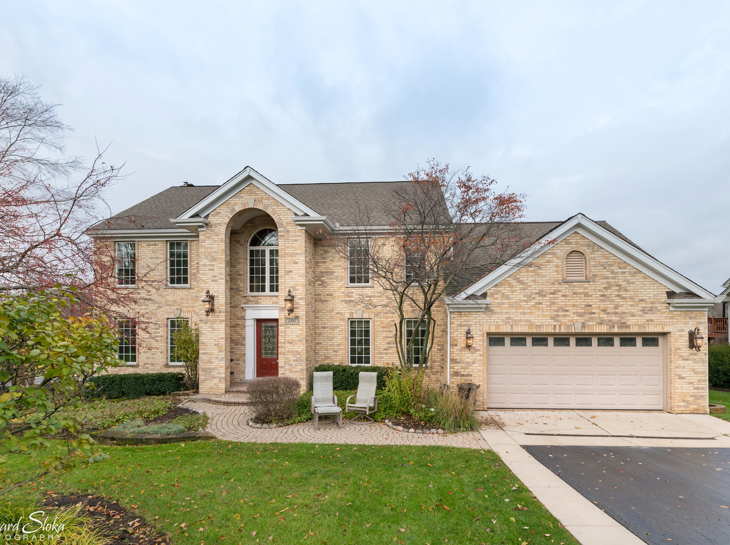 1390 Braewood Drive, Algonquin in Kane County, IL 60102 Home for Sale