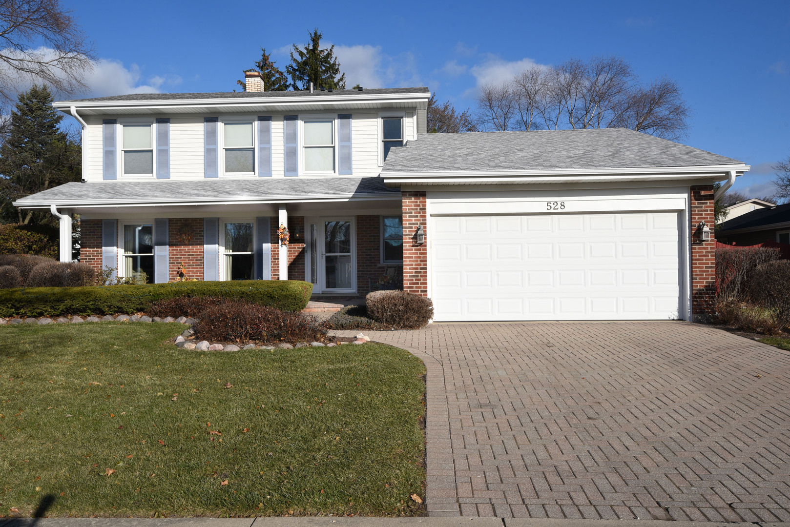 528 Montego Drive, Elk Grove Village, Illinois