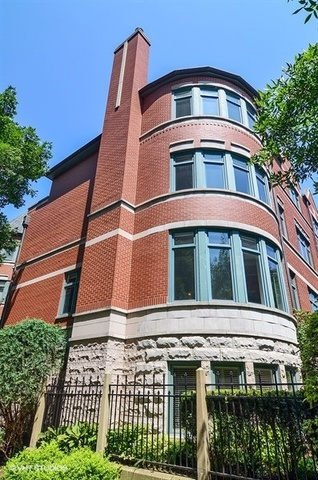 1436 South Prairie Avenue Chicago, IL 60605
