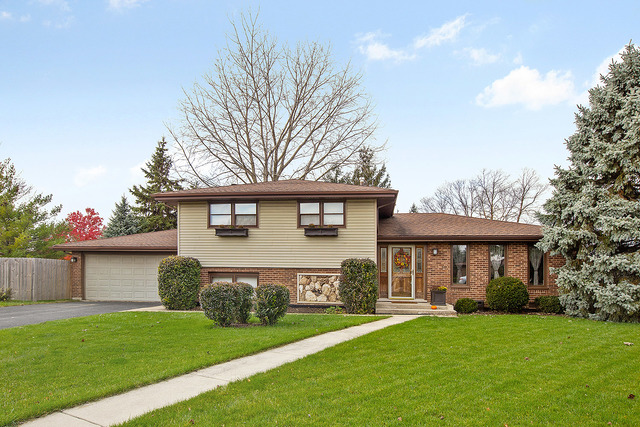 6418 Jeanette Court, Tinley Park in Cook County, IL 60477 Home for Sale