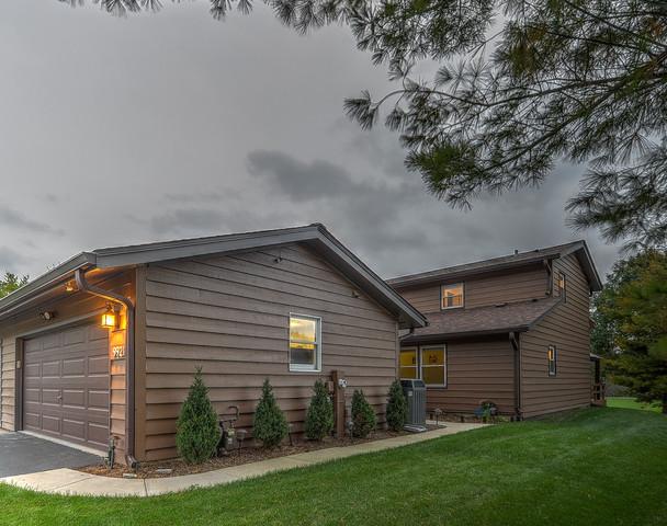 9921 Amanda Lane, Algonquin in Mc Henry County, IL 60102 Home for Sale