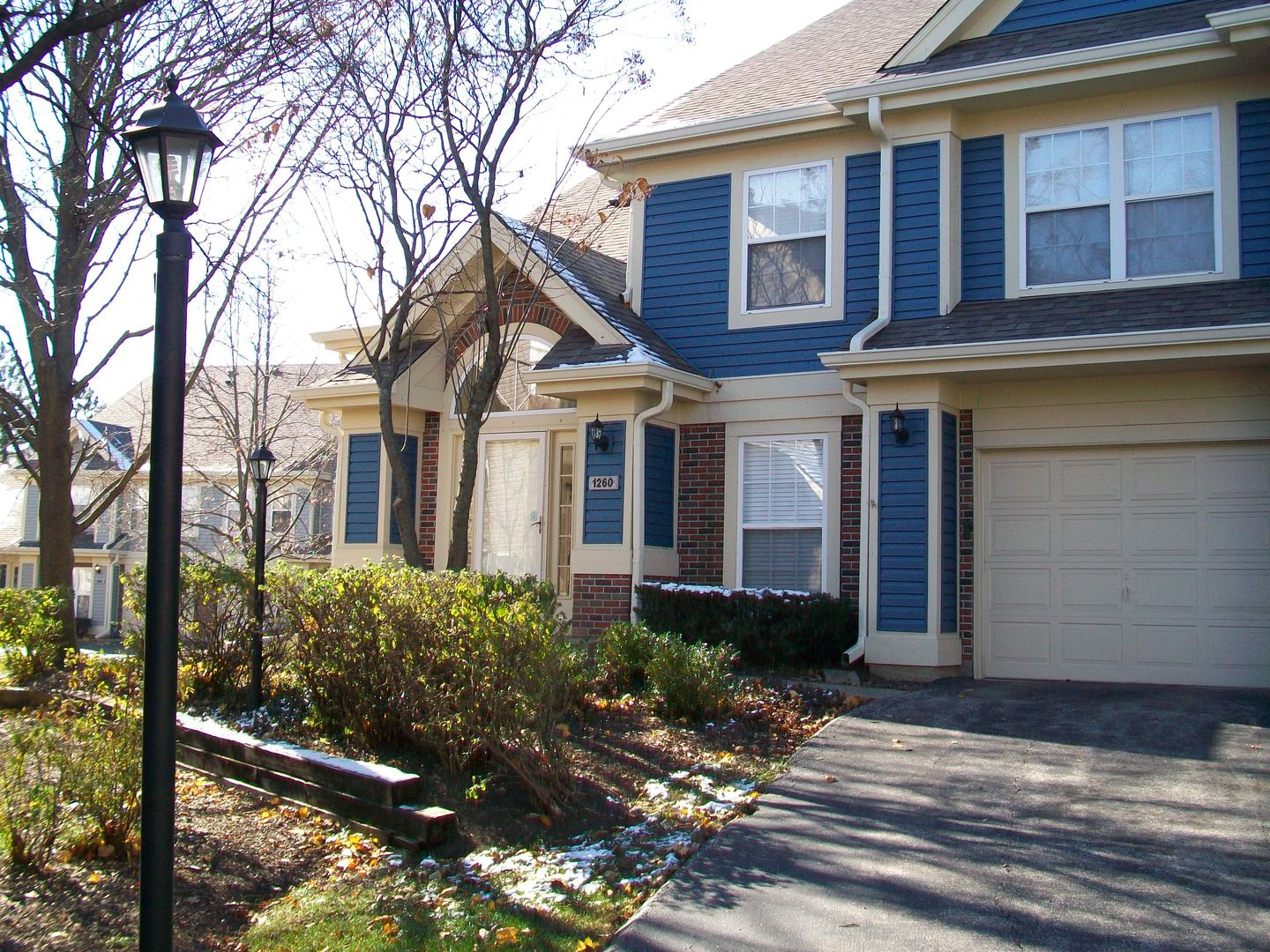 1260 Old Mill Lane, Elk Grove Village in Cook County, IL 60007 Home for Sale