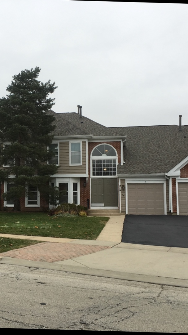 219 University Lane, Elk Grove Village in Cook County, IL 60007 Home for Sale