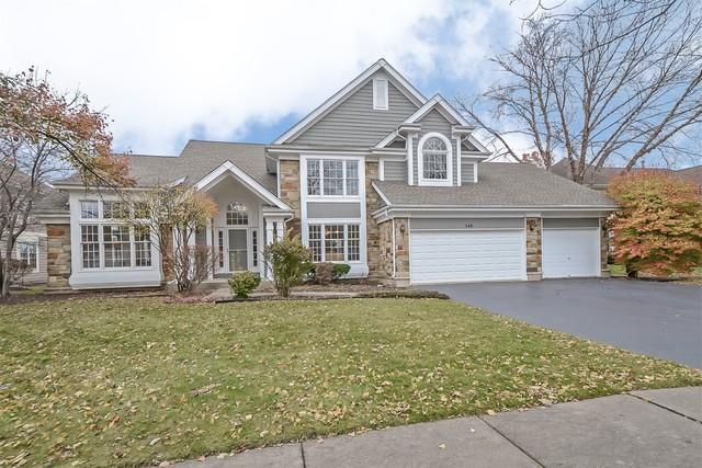 549 Coventry Lane Buffalo Grove, IL 60089