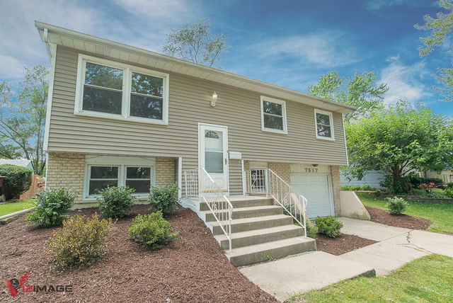 7517 165th Street, Tinley Park in Cook County, IL 60477 Home for Sale