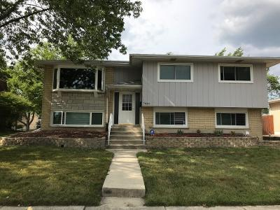 7640 162nd Place, Tinley Park in Cook County, IL 60477 Home for Sale