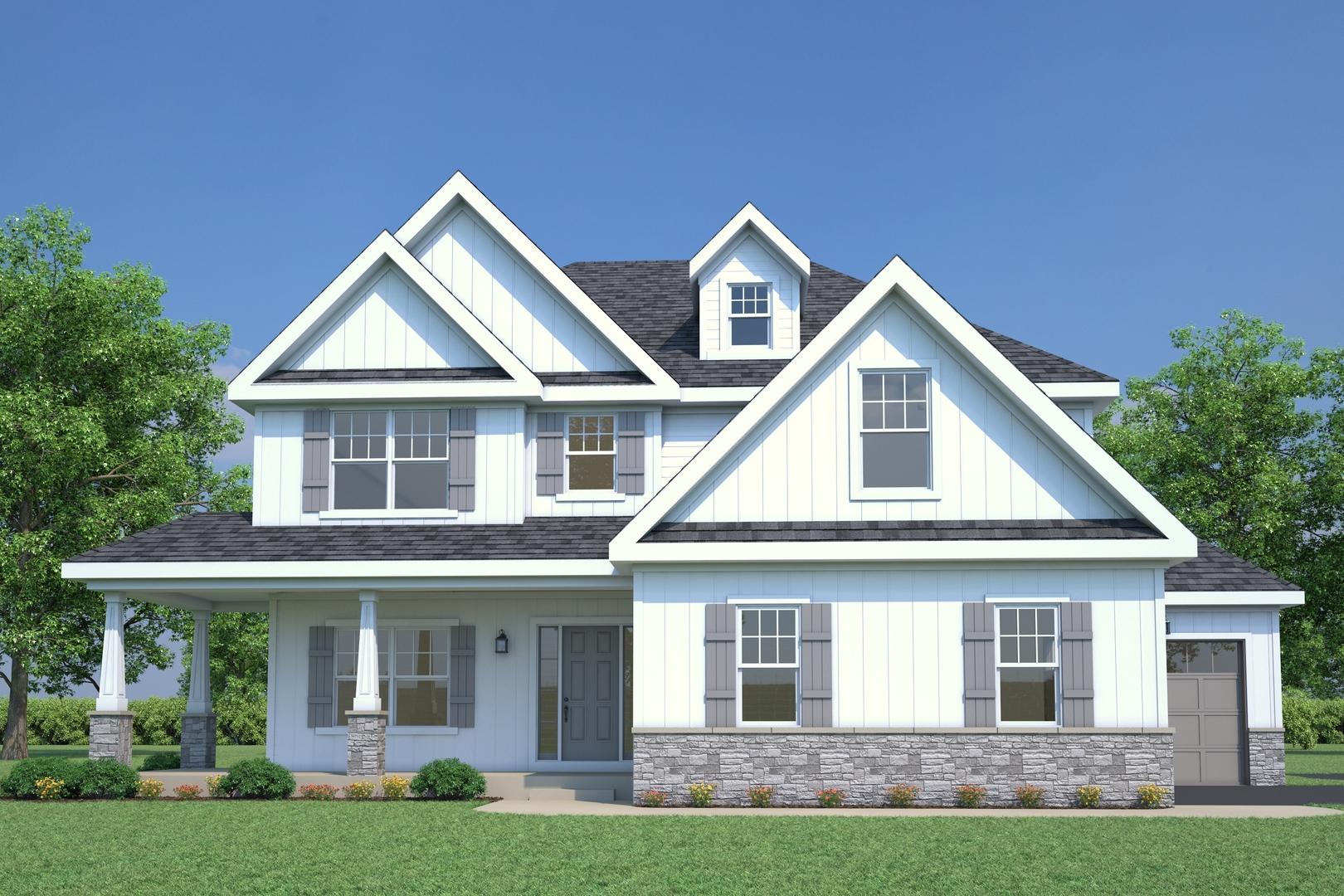 5002 Carpenter Avenue, Oswego, Illinois