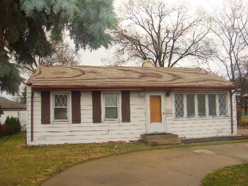 4859 North Cumberland Avenue Norridge, IL 60706
