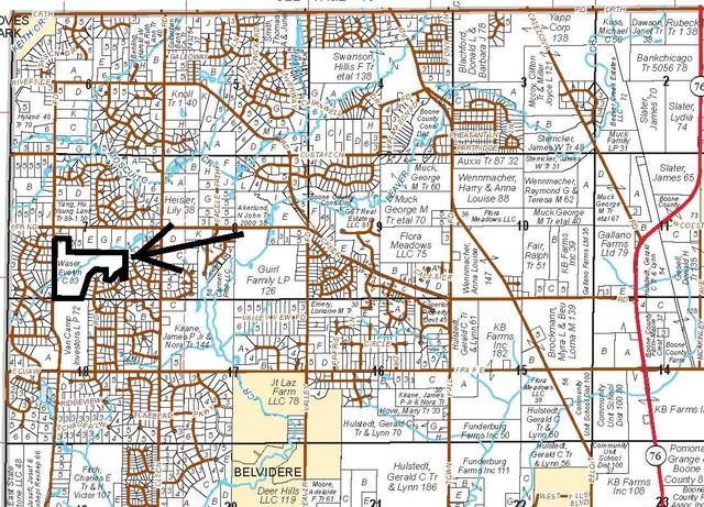Lt 1 Spring Creek Road Rockford, IL 61107