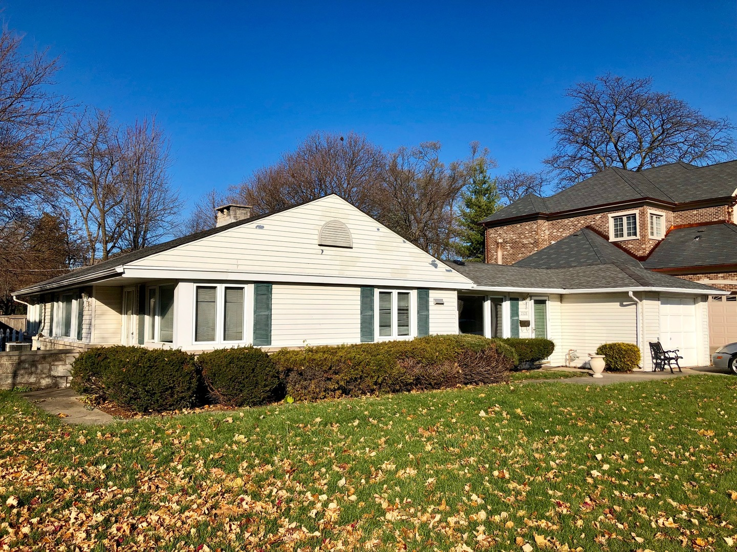 2328 Manor Lane, Park Ridge, Illinois