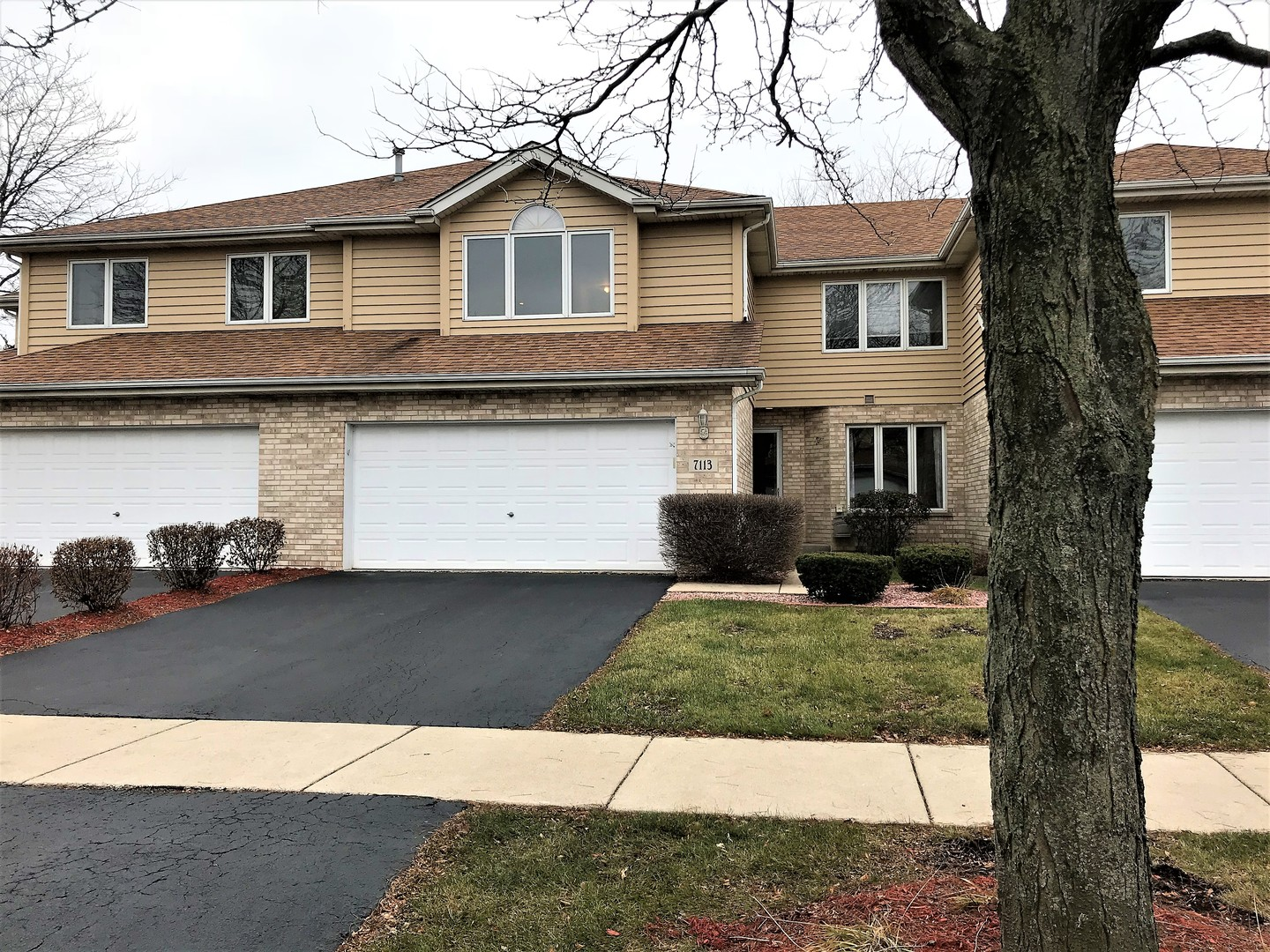 7113 182nd Street, one of homes for sale in Tinley Park
