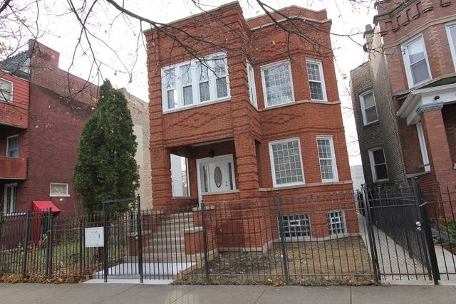 5019 West Washington Boulevard Chicago, IL 60644
