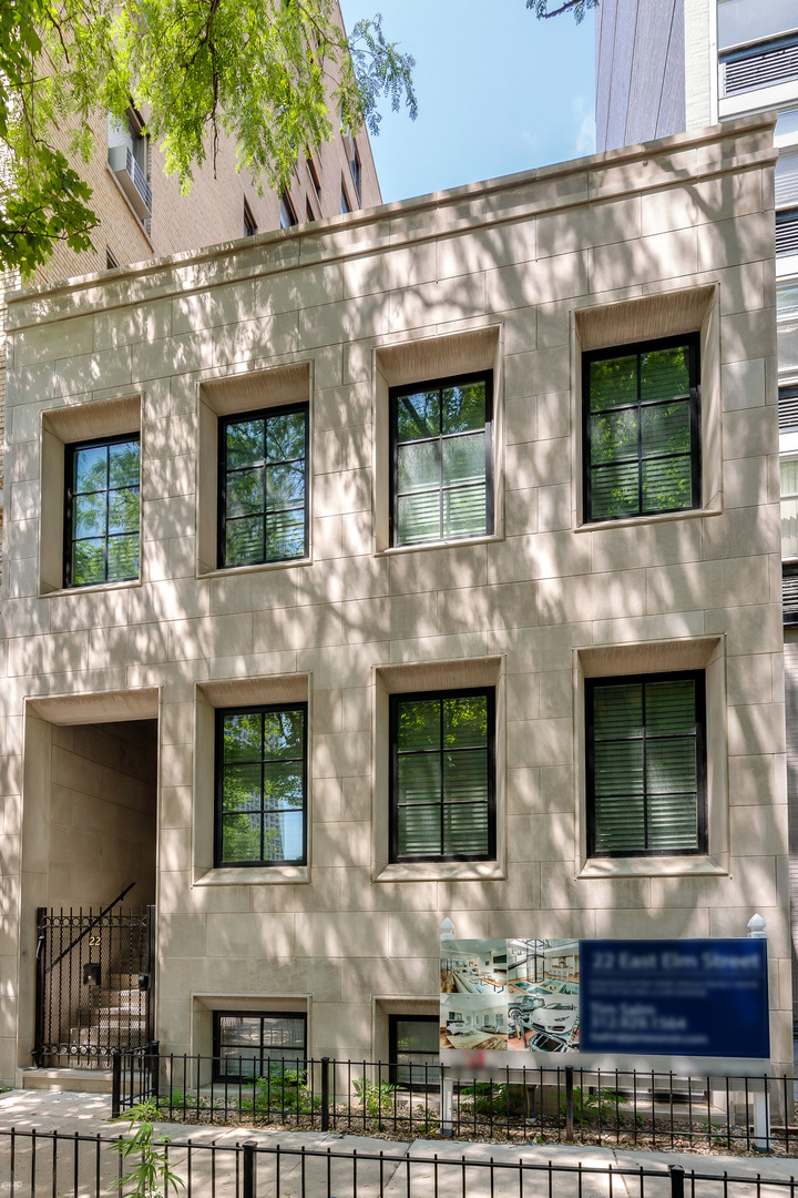 22 East Elm Street Chicago, IL 60611