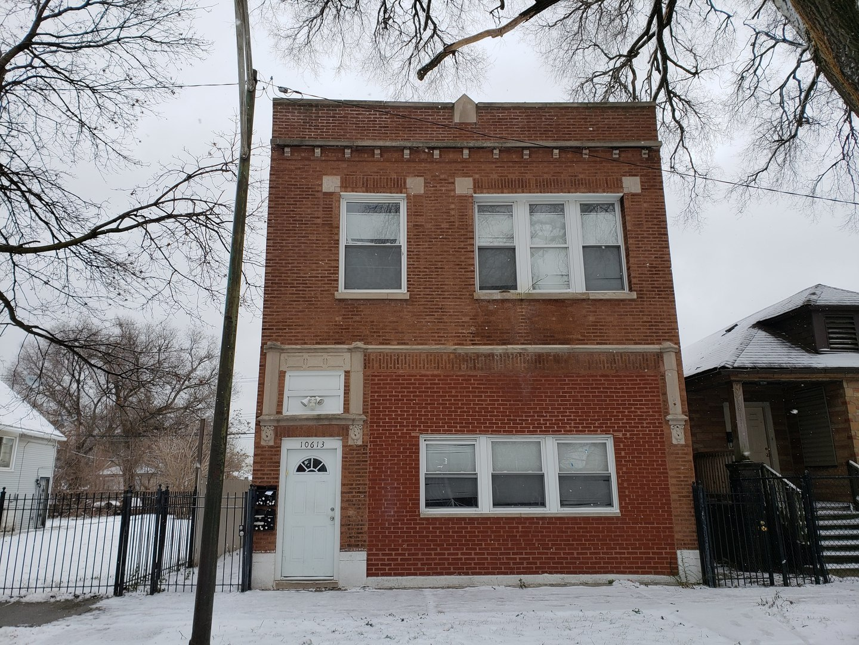 10613 South Edbrooke Avenue Chicago, IL 60628