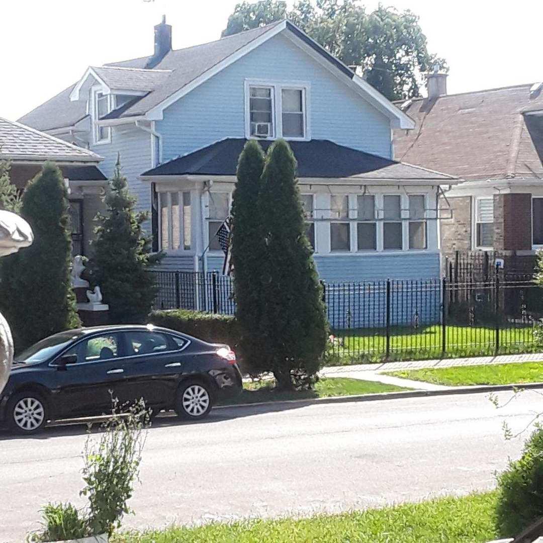 5449 West Kamerling Avenue Chicago, IL 60651