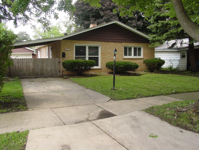 11740 South Kedvale Avenue Alsip, IL 60803