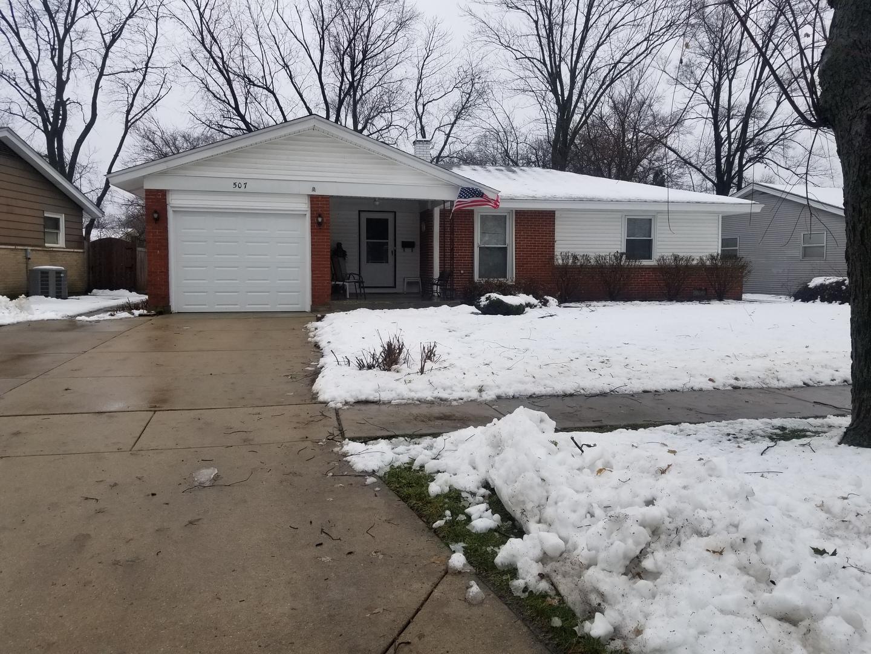 507 Ridgewood Road, Elk Grove Village, Illinois