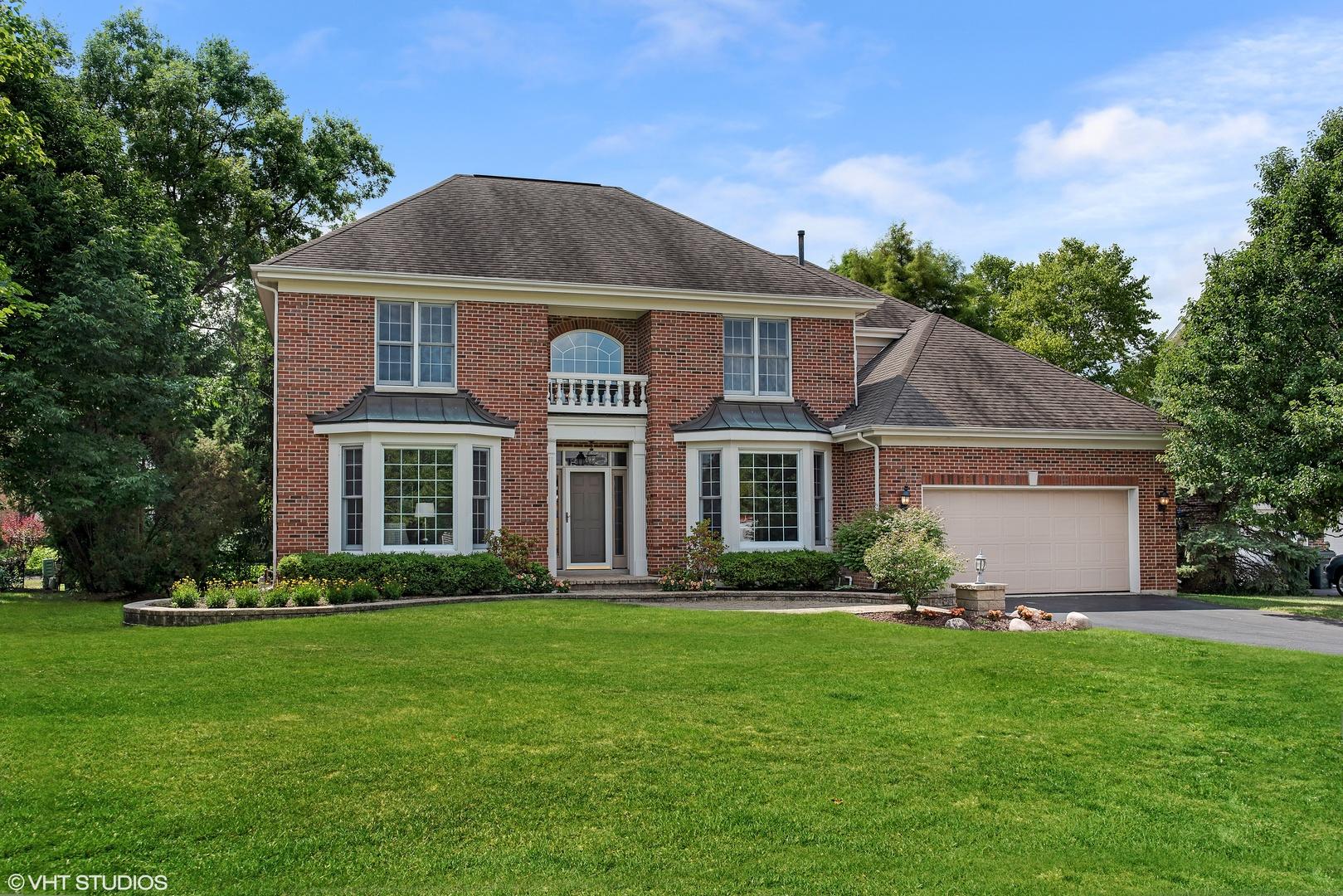 2126 Chandler Lane Glenview, IL 60026