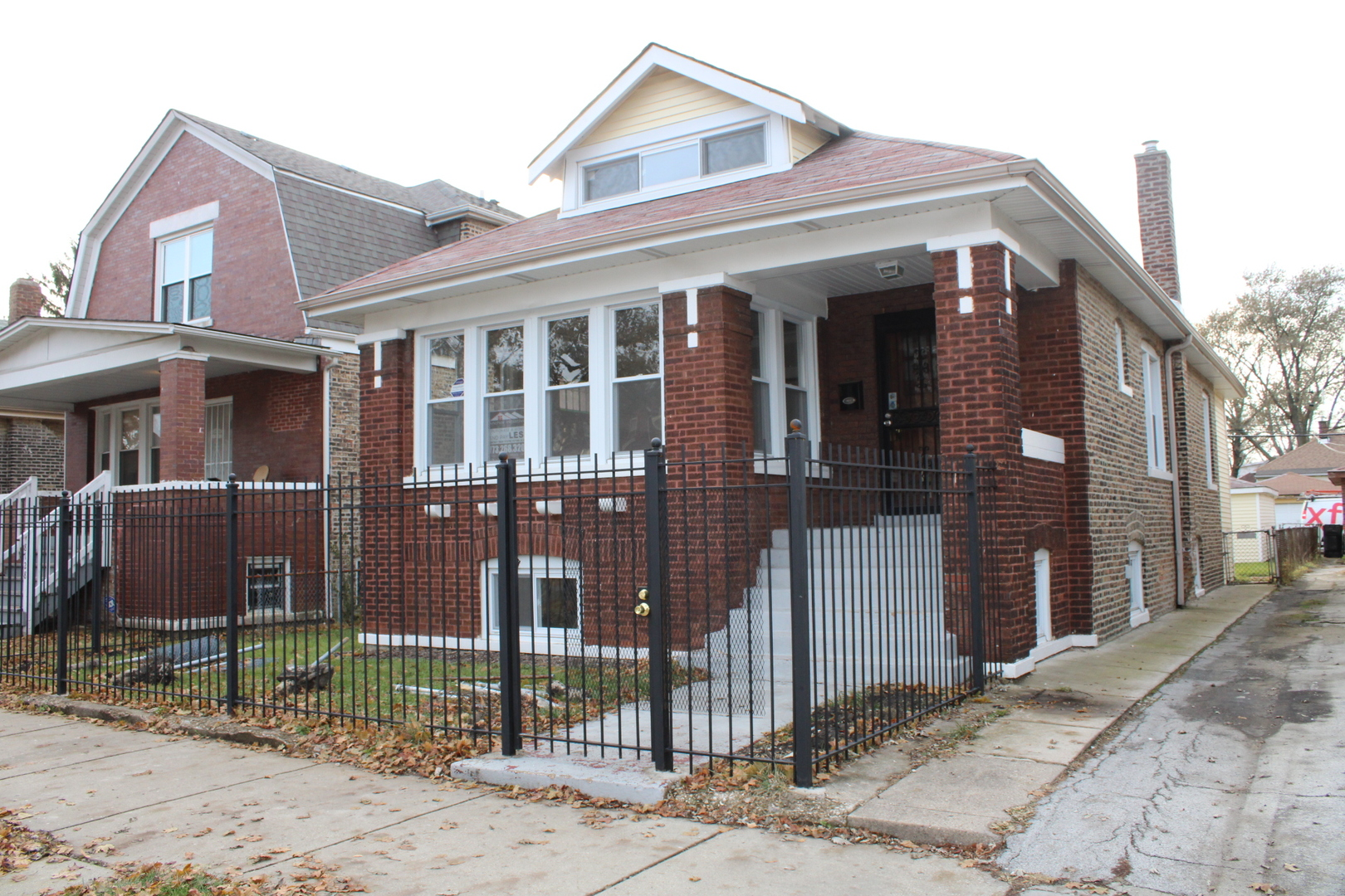 8724 South Loomis Street Chicago, IL 60620