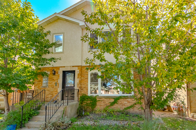 7411 West Isham Avenue, Chicago-Edison Park in Cook County, IL 60631 Home for Sale