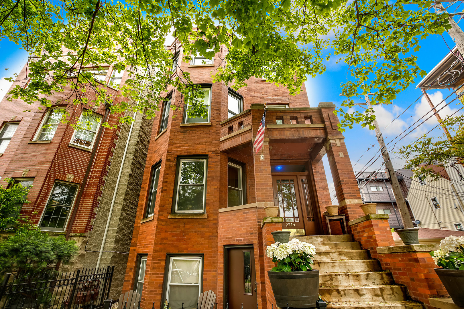 Lincoln Park Homes for Sale -  Price Reduced,  2744 North Bosworth Avenue