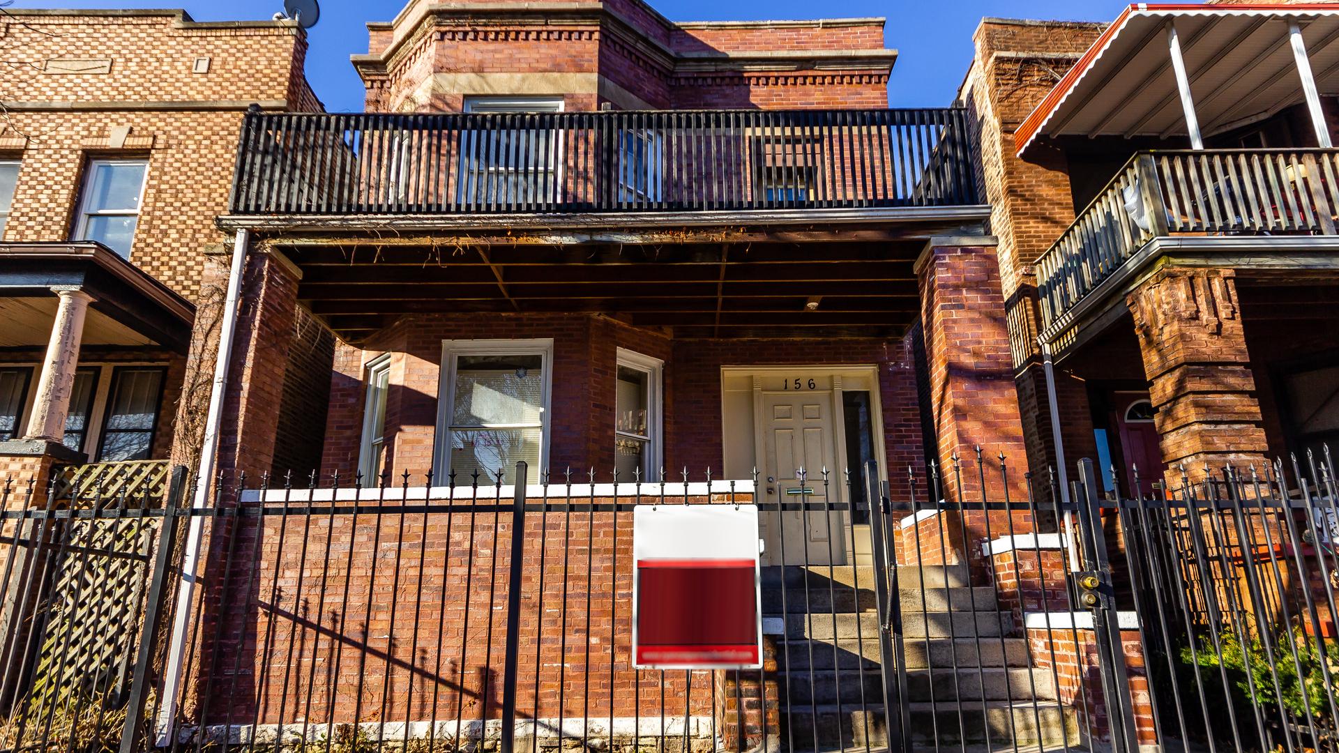 156 North Leamington Avenue Chicago, IL 60644