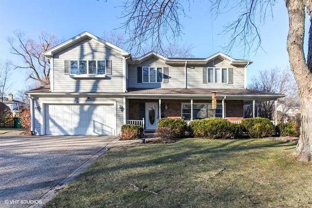 88 Mulberry East Road Deerfield, IL 60015