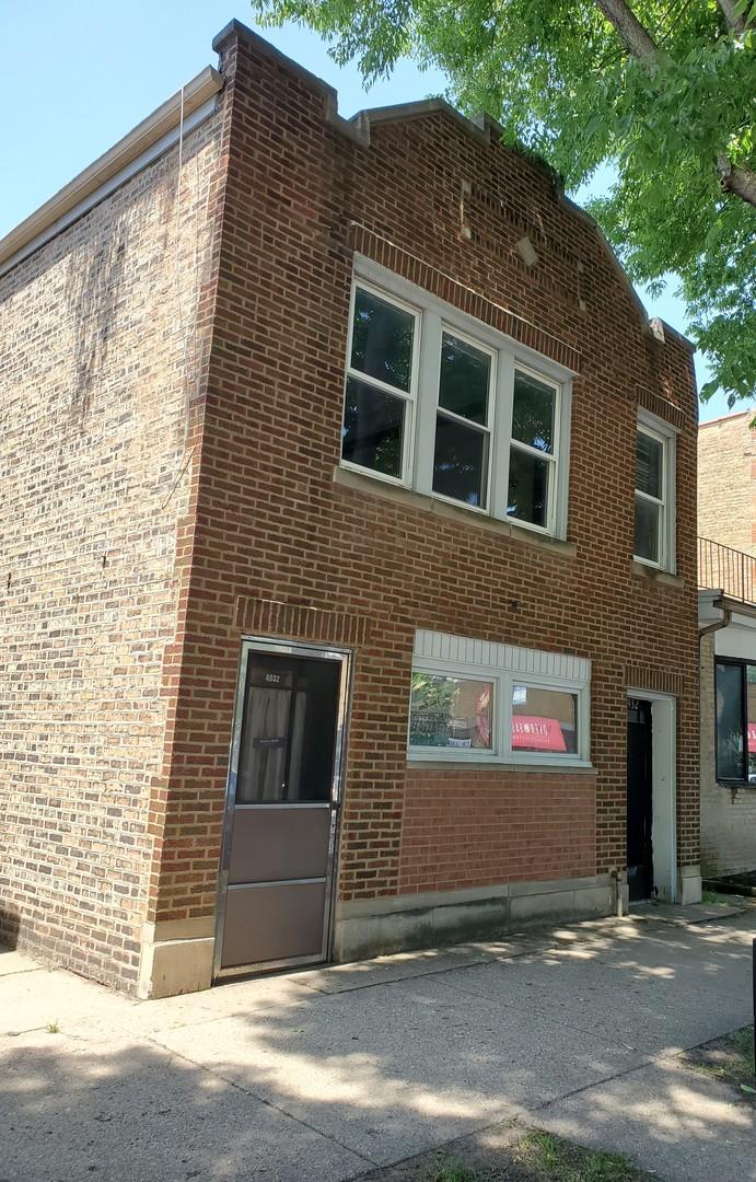 4932 North Damen Avenue, Lincoln Square, Illinois