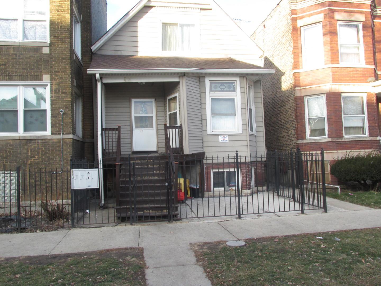 4928 West Van Buren Street Chicago, IL 60644